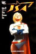 JSA (2007-2010) (Grapa, 24 páginas) #9