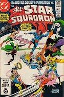 All-Star Squadron Vol 1 (Grapa) #4