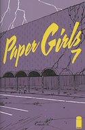 Paper Girls (Comic-book) #7