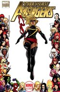 The New Avengers Vol. 2 (2011-2013 Variant Covers) (Comic Book) #3
