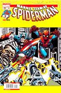 Marvel Team-Up Spiderman Vol. 1 (2006-2007) (Rústica 72 pp) #5