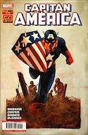 Capitán América vol. 8 (2011-) (Grapa) #11