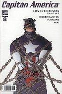 Capitán América vol. 5 (2003-2005) #8