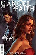 Angel & Faith - Season 9 (Comic Book) #1
