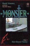 Monster (Rústica, 112 páginas (2001-2004)) #1