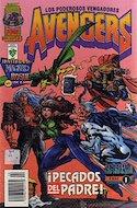 Avengers (Grapa) #2