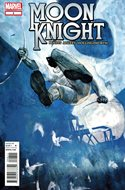 Moon Knight Vol. 4 (2011-2012) (Grapa) #8