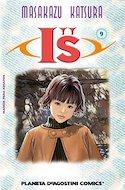 "Is'' /  I""s (Rústica, 176 páginas (2003-2004)) #9"