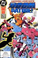 Doom Patrol (1987 2nd Series) (Grapa) #9