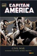 Capitán América. Marvel Deluxe (Cartoné 176 páginas.) #4