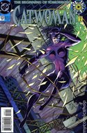 Catwoman Vol. 2 (1993) (Comic Book) #0