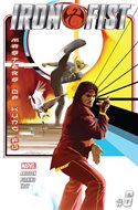 Iron Fist Vol. 5 (Comic Book) #6
