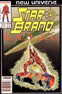 Star brand (Comic book) #2