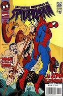 Las nuevas aventuras de Spiderman (Grapa. 17x26. 24 páginas. Color.) #6
