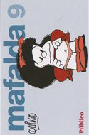 Mafalda (Rústica. 68 pp) #9