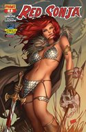 Red Sonja (2013-2015) (Saddle-Stitched) #1