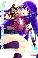 Sora no Otoshimono (Rústica) #4