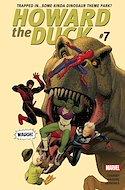 Howard the Duck Vol. 6 (Digital) #7