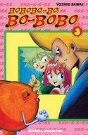 Bobobo-bo bo-bobo (Rústica con sobrecubierta) #3