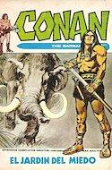Conan The Barbarian Vol. 1 (Rústica) #5