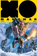 X-O Manowar Vol. 4 (2017-2019) (Comic-book) #3