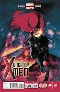 Uncanny X-Men (Vol. 3 2013-2016) (Comic-Book) #7