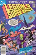 Legion of Super-Heroes Vol. 2 (1980-1987) (Comic-book) #261