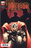 Thor (2008-2011) (Grapa 24 pp) #4