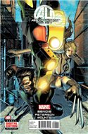 Age of Ultron (Comic Book) #8