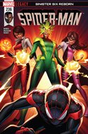 Spider-Man (Vol. 2 2016- ) (Comic-Book) #236
