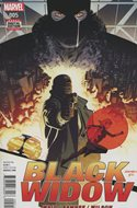 Black Widow Vol. 6 (Comic Book) #5