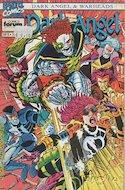 Dark Angel & Warheads (1993-1994) (Grapa) #5