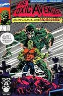 The Toxic Avenger (Comic-books) #6