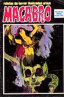 Macabro (Grapa. 28x19) #4