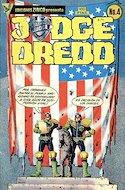 Judge Dredd (Grapa) #4