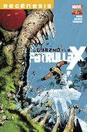 Lobezno y la Patrulla-X / Spiderman y La Patrulla-X (2012-2015) (Grapa.) #2