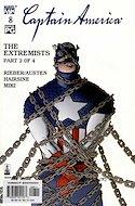 Captain America Vol. 4 (Comic Book) #8