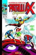 La Patrulla-X Original. Marvel Gold (Omnigold) (Cartoné) #2