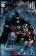 Dark Knight III: The Master Race (Portadas variantes) (Grapa) #1
