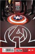 New Avengers Vol. 3 (2013 -2015 ) (Digital (2012)) #3