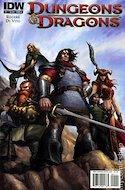 Dungeons & Dragons (2010 - 2012) (Grapa) #1