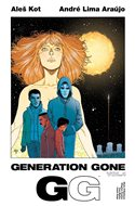 Generation Gone (Softcover) #1