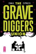 The Gravediggers Union (Comic-book) #8