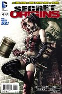 Secret Origins vol. 3 (2014-2015) (Comic-Book) #4