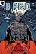 B.P.R.D. (Comic Book) #9