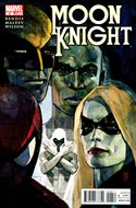 Moon Knight Vol. 4 (2011-2012) (Grapa) #6