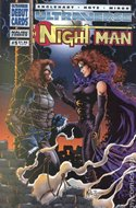 The Night Man (Comic Book) #5