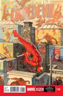 Daredevil Vol. 4 (2014-2015) (Comic-Book) #1.5