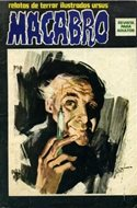Macabro (Grapa. 28x19) #1