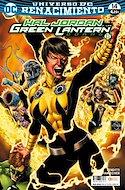 Green Lantern. Nuevo Universo DC / Hal Jordan y los Green Lantern Corps. Renacimiento (Grapa) #69/14